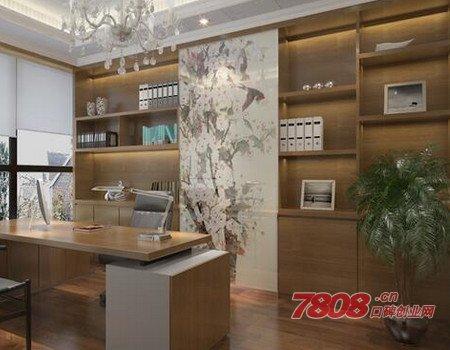 加盟艺臣多彩集成墙饰装饰装修的成本是多少?