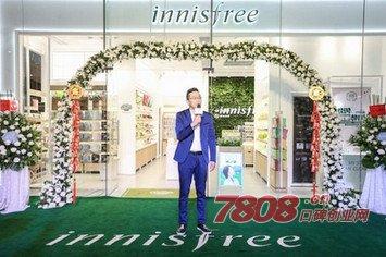 悦诗风吟在华第300家店开业 4年何以冲刺30亿?