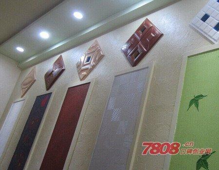 图乐斯液态艺术墙衣绿色低碳钱景好