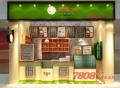 开一家现酿酸奶店都得买哪些机器?