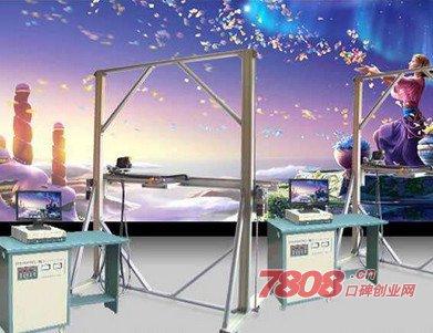 代理中科美创3d绘画机多少钱一台