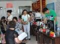 做家政服务怎么样?华夏中青家政加盟收入来源