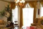 窗帘颜色讲究多 家居风水要你关注
