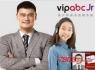 VIPABC英语CEO杨博士 vipabc加盟好吗?