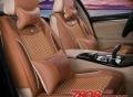 汽车坐垫哪种材质好?老杨汽车坐垫好用吗?