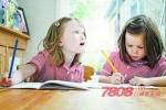 如何培养孩子注意力 培养良好习惯很重要