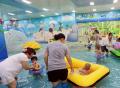 室内儿童游泳馆加盟可以吗