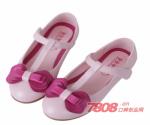 斯凯奇童鞋加盟条件3