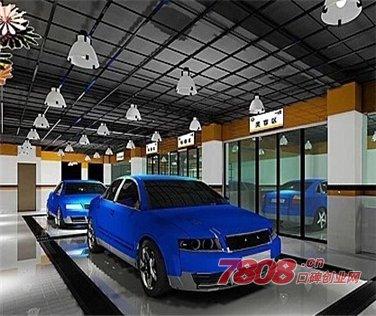 金星汽车美容加盟,金星汽车美容,汽车美容加盟