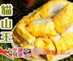 猫山王榴莲甜品_3
