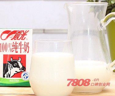 晨光牛奶,晨光牛奶加盟,晨光牛奶纸盒装
