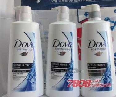 多芬洗发水加盟,多芬,洗发水加盟
