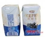 开菲尔酸奶加盟条件2