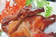上海阿三烤鸭