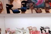 千里駒鞋店