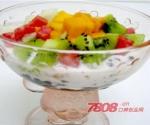 蜜桃家鲜果捞加盟流程1