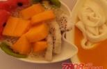 蜜桃家鲜果捞