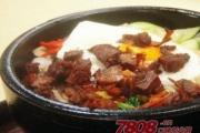高麗仔韓國石鍋拌飯