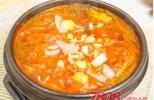 韓紫石鍋拌飯