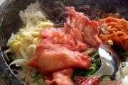 七先生石鍋拌飯