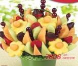 爱蒂宝水果花